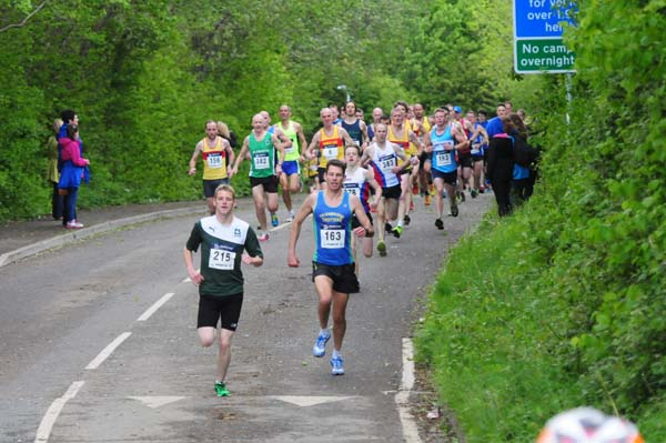 Ivybridge 10K Postponed