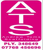 Andrew Toms
