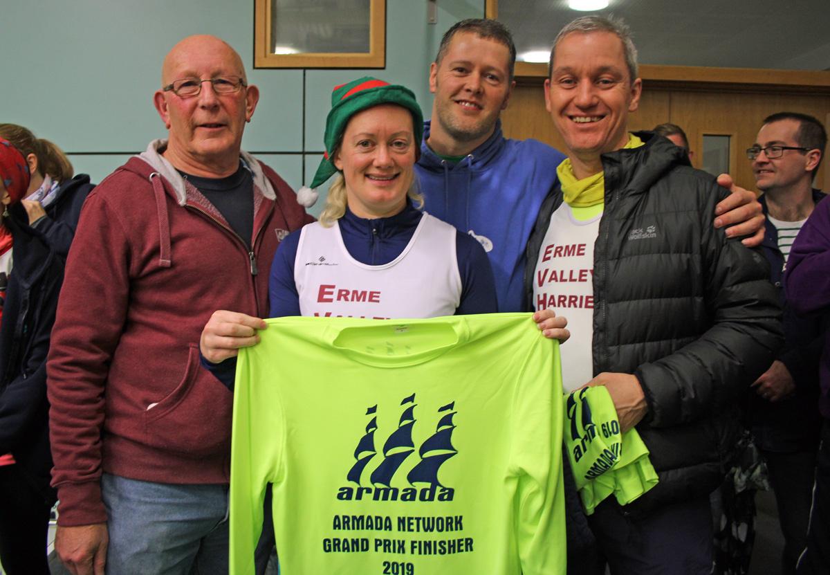 Armada 3K & Westward League Cross Country