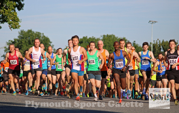 Erme Valley Virtual Relays results now online