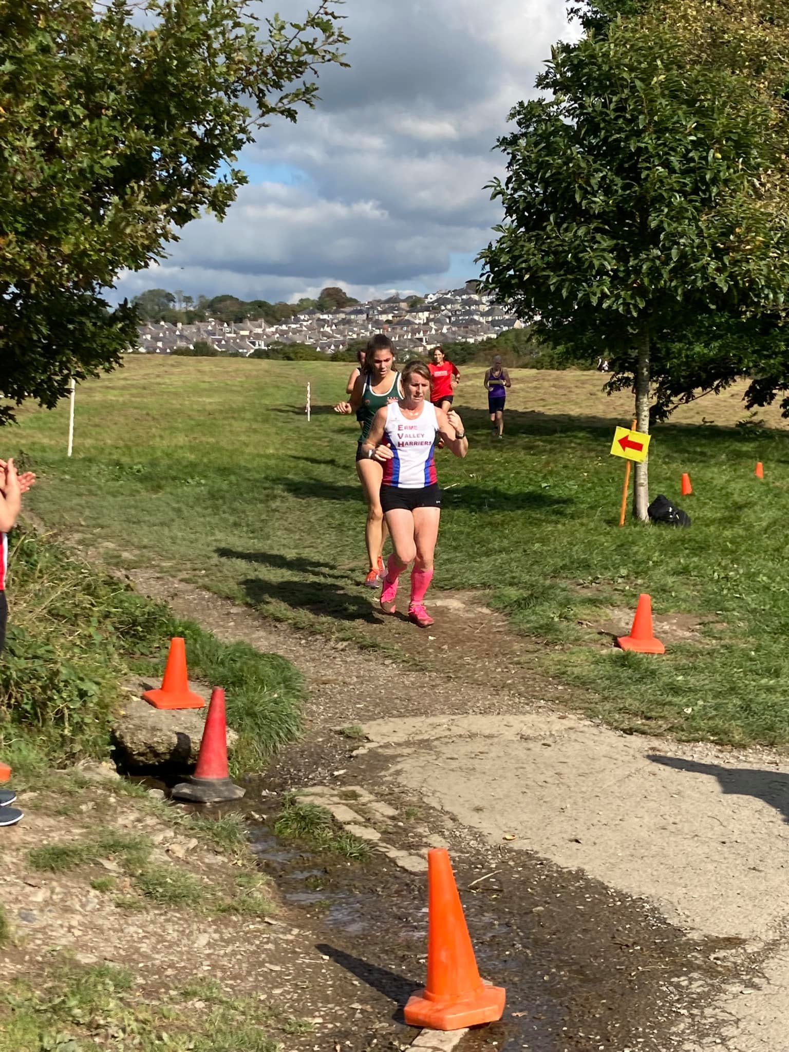 The Westward Cross Country League makes a welcome return